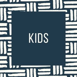 Kids clothing, shoes and accesories